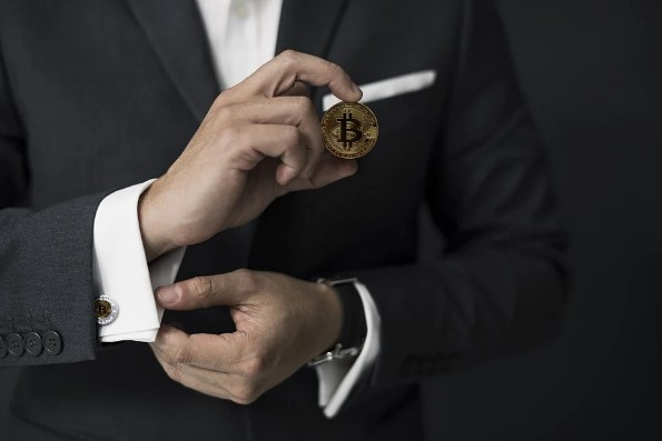 Citigroup estudia ofrecer servicios de criptomonedas a sus clientes