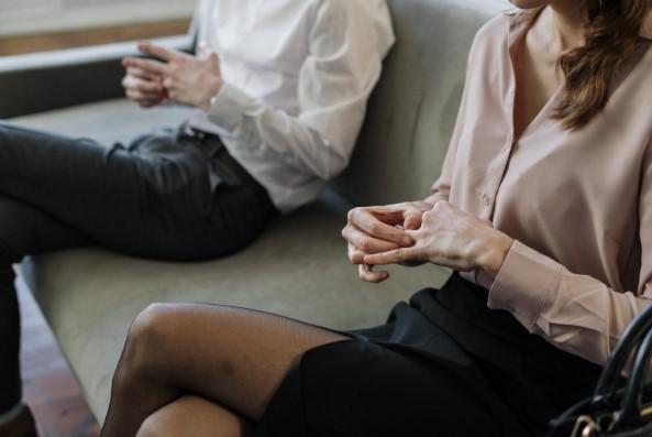 ¿Cuál es la mejor manera de tener un divorcio sin hijos?
