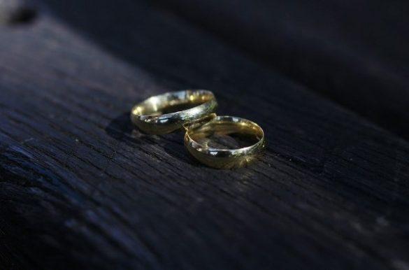 fin del matrimonio