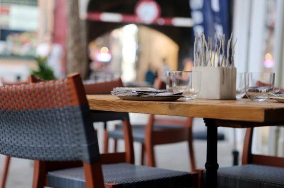 restaurantes con terrazas