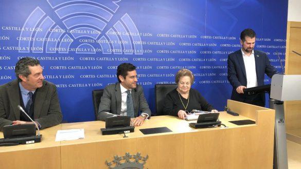 La candidatura de Eduardo Ranz se incorpora a la lista de Juan Lobezno para las primarias del Partido Socialista de la capital española