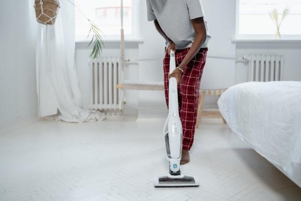 ¿Qué soluciones ayudan a mejorar la funcionalidad, estética e higiene de los espacios del hogar?